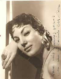 Ana María Olaria - Orquesta Sinfónica De Madrid Orquesta Sinfónica de Madrid Ana María Olaria