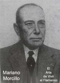 """Resultado de imagen de LA GUITARRA FLAMENCA Mariano Morcillo Laborda """"MARIANO MORCILLO"""""""