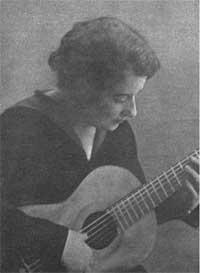 """Resultado de imagen de la guitarra flamencamatilde cuervas rodriguez""""matilde cuervas"""""""