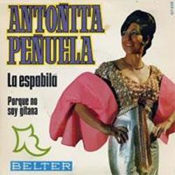 Antoñita Peñuela - Sus Mejores Rumbas