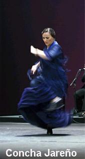 Cuerpo de baile - 3 part 1