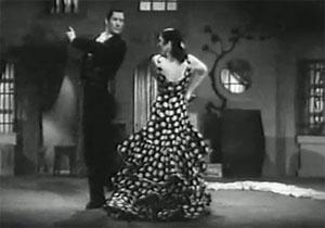 Maestra de baile - 1 8