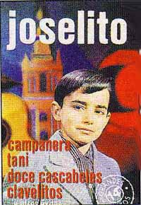 Resultado de imagen para cantante español joselito